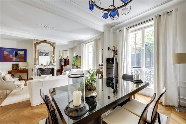 Designer Apartment For 2 To 3 Guests Near Jardin Du Luxembourg Paris 6th Arrondist