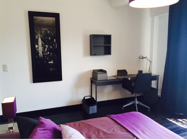 bien de prestige louer au mois avec 3 chambres et terrasse passy paris 16 me le marilyn. Black Bedroom Furniture Sets. Home Design Ideas
