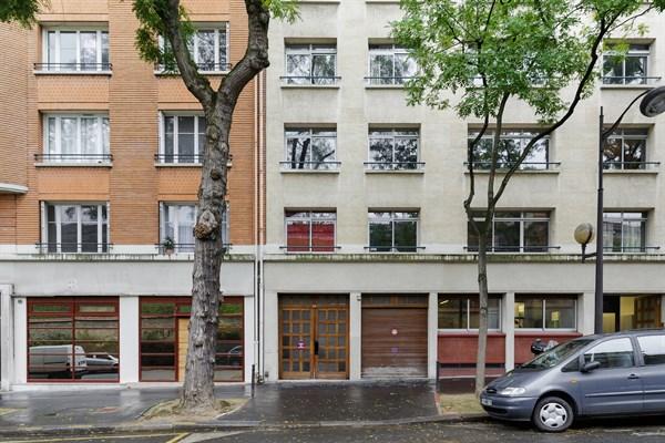 Appartement familial de 3 chambres avec terrasse en face de montsouris paris 14 me montsouris - Agence location meublee paris ...