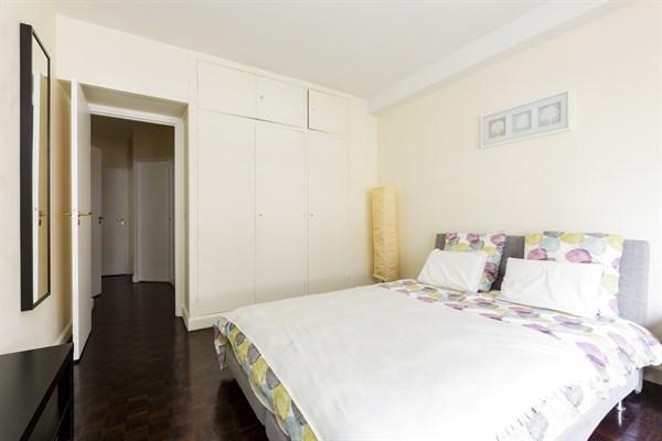 Magnifique appartement avec 2 chambres doubles dans le for Les 3 chambres paris