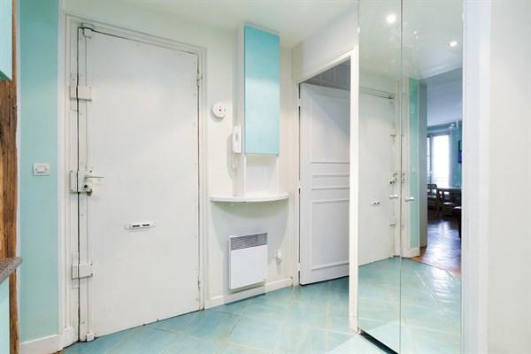 Superbe appartement de 3 pi ces pour 5 personnes vavin for Appart hotel paris pour 5 personnes