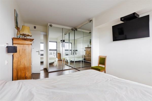 Superbe appartement de 2 pi ces pour 2 avec vue for Appart hotel paris location au mois