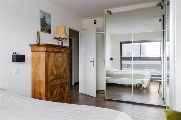 Superbe appartement de 2 pi ces pour 2 avec vue panoramique javel paris 15 me le - Tuer un arbre avec de la javel ...