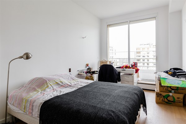 Duplex De Luxe Avec  Chambres Doubles Et  Terrasses  Ranelagh