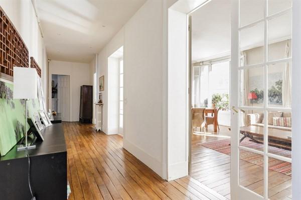 Appartement familial avec 4 belles chambres pour 6 personnes pasteur paris 15 me le - Location appartement paris 4 chambres ...