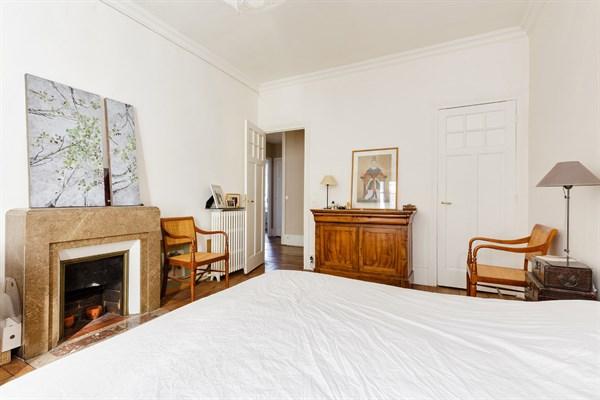 Appartement familial avec 4 belles chambres pour 6 for Chambre au mois paris