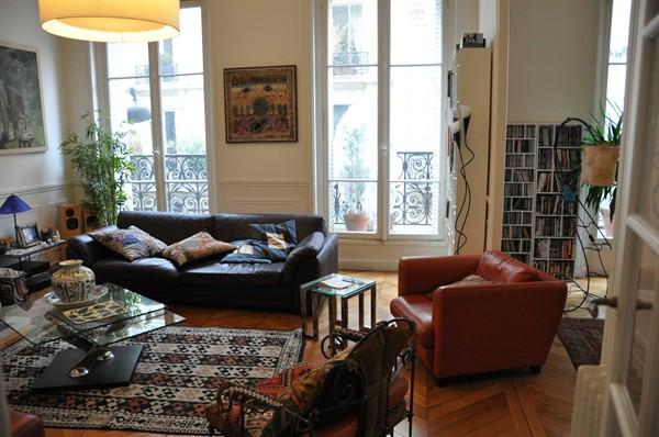 location en courte dur e appartement luxe ranelagh ii l 39 agence de paris. Black Bedroom Furniture Sets. Home Design Ideas