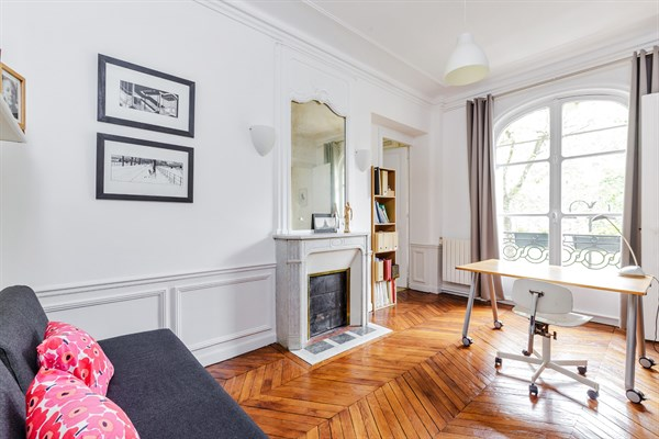 Appartement de standing avec 2 chambres avenue de breteuil - Chambre d hote paris 7eme arrondissement ...
