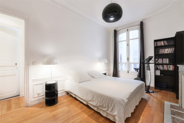 Location Meublee Longue Duree Paris  Conceptions De La Maison