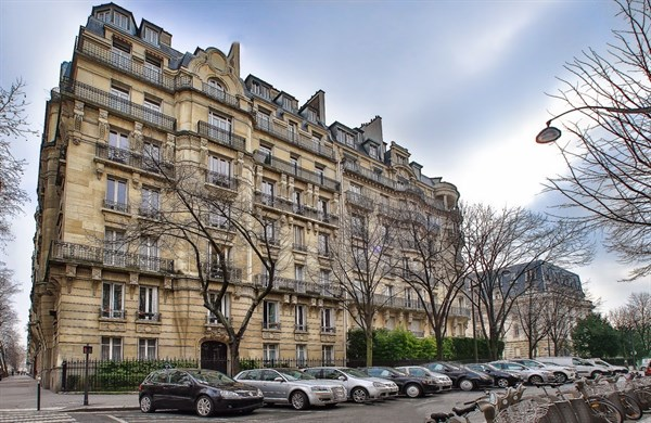 Appartement grand luxe de 3 chambres doubles en face du - Chambre d hote paris 7eme arrondissement ...