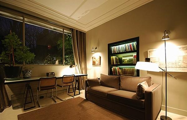 superbe appartement louer en courte dur e montmartre bamboo l 39 agence de paris. Black Bedroom Furniture Sets. Home Design Ideas
