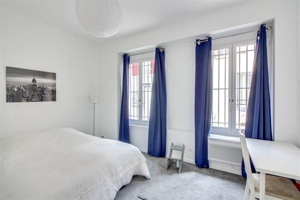 Duplex moderne et meubl de 3 chambres louer puteaux aux portes de paris saulnier l - Location paris 3 chambres ...