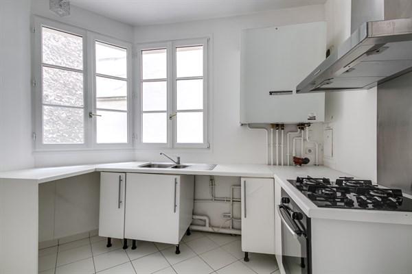 Appartement de luxe de 3 chambres louer vide vaneau - Chambre d hote paris 7eme arrondissement ...