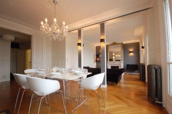 Appartement de prestige avec 3 chambres rue du cherche midi paris 15 me le dolce vita l - Location meublee amortissement du bien ...