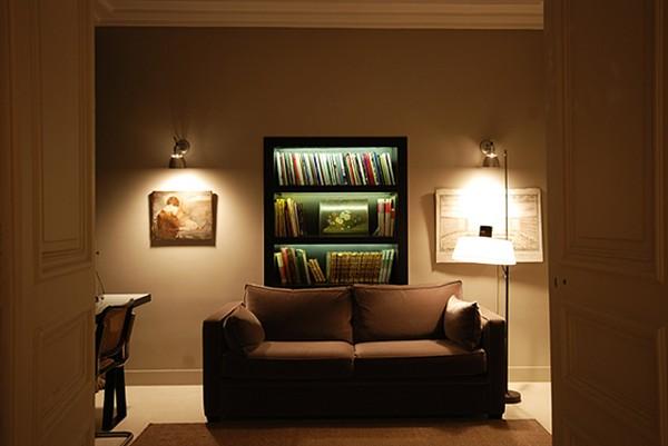Superbe appartement louer en courte dur e montmartre for Appartement meuble paris long sejour