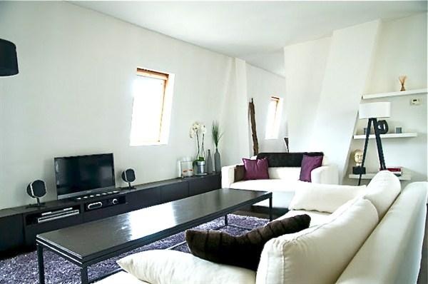 Magnifique 5 pi ces louer meubl avenue victor hugo le for Appartement meuble a louer paris 16
