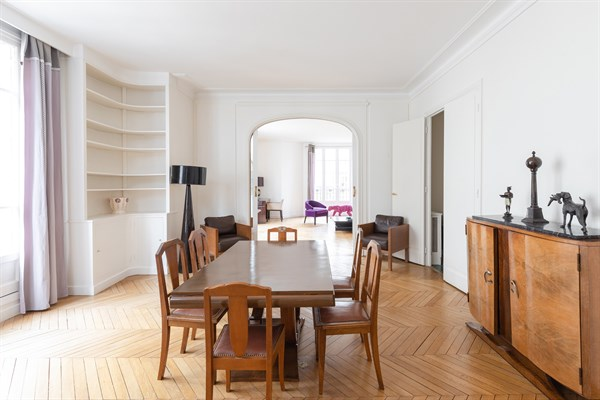 Appartement de luxe de 4 chambres louer meubl l 39 ann e - Quels meubles pour une location meublee ...
