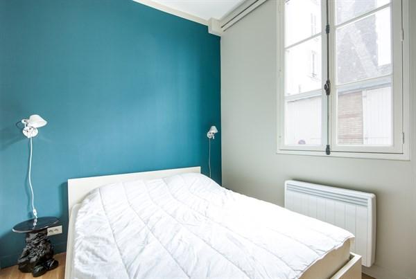 Appartement de standing de 2 pi ces louer au mois deux pas du bon march paris 7 me - Location meublee amortissement du bien ...