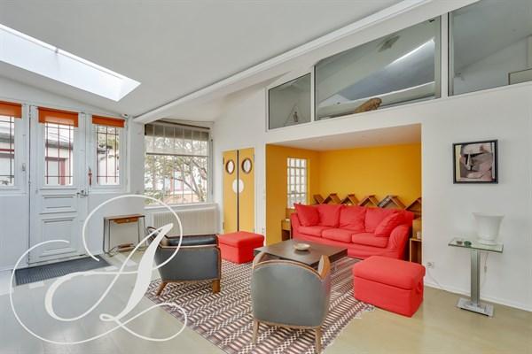Location meubl e en courte dur e d 39 un appartement de luxe - Location chambre paris courte duree ...