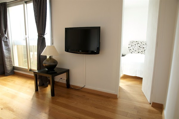 Splendide appartement de 3 pièces très moderne sur la