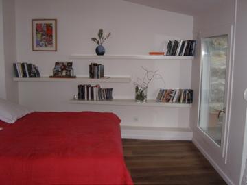 Superbe loft louer en courte dur e paris jourdain l 39 agence de paris - Agence location meublee paris ...
