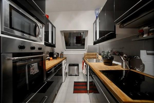 Magnifique appartement de 3 pi ces pour 4 au coeur du for Appartement meuble a louer paris 16