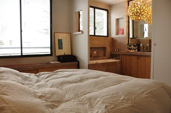appartement de luxe louer en courte dur e paris 16 me les artistes l 39 agence de paris. Black Bedroom Furniture Sets. Home Design Ideas