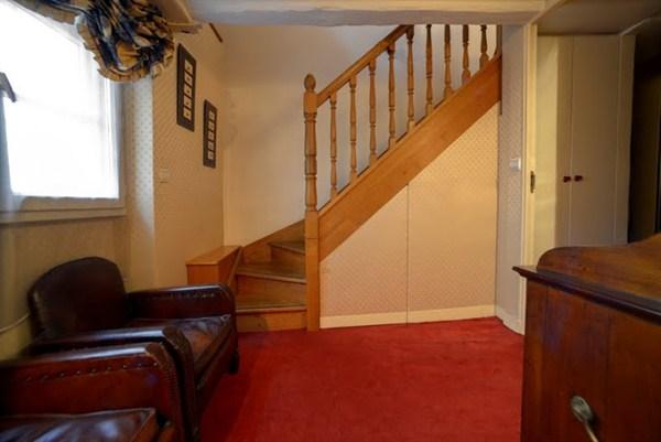Appartement de haut standing de 3 pi ces tr s atypiques for Location meublee paris longue duree