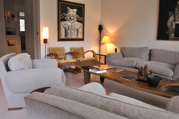 Appartement de luxe louer en courte dur e paris 16 me les artistes l 39 agence de paris - Appartement de luxe ando studio ...