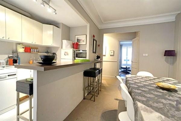 Appartement location courte dur e paris porte de - Location meuble paris e arrondissement ...