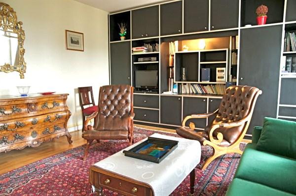 Magnifique bien de 2 pi ces avec balcon sur la mythique - Location meuble paris e arrondissement ...