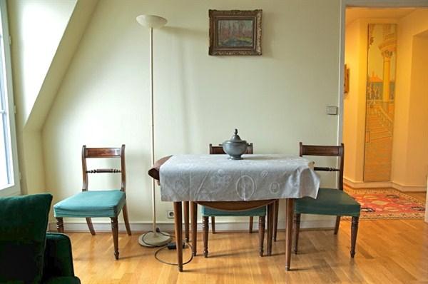 Magnifique bien de 2 pi ces avec balcon sur la mythique avenue d 39 i na paris 16 me i na l - Location meublee amortissement du bien ...