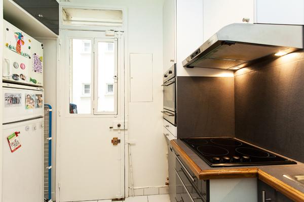 Splendide appartement de 2 pi ces la motte picquet dans le village suisse paris 15e le - Location meublee paris 15 ...