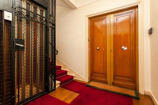 Splendide appartement de 2 pi ces la motte picquet dans - Paris location meublee courte duree ...