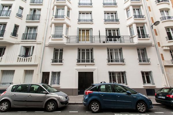 Location Appartement Meuble Paris   Conceptions De La Maison