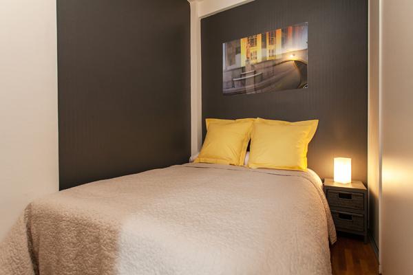 superbe appartement de 2 pi ces 10 minutes de passy paris 16 me arrondissement les bauches. Black Bedroom Furniture Sets. Home Design Ideas