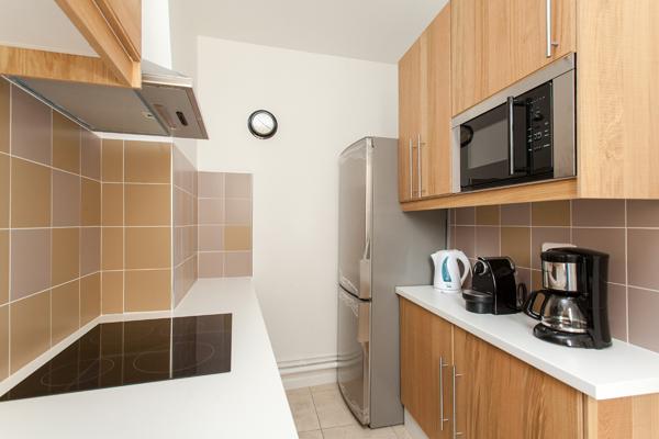 Appartement familial pour 6 avec 2 chambres sur l 39 avenue - Location meuble paris e arrondissement ...