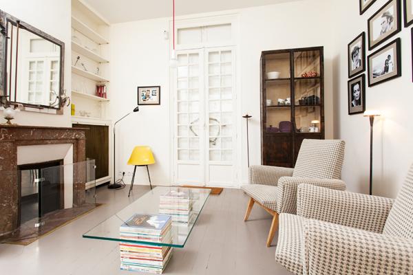 Magnifique atelier d 39 artiste de 115 m2 la d coration raffin e pour 2 p - Atelier d artiste a louer ...