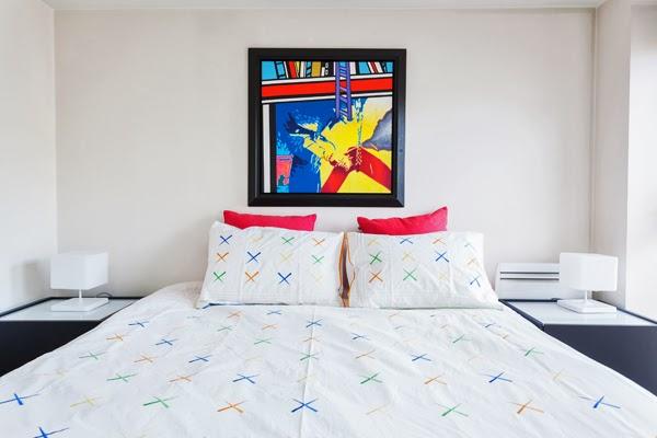 Magnifique duplex design de 84 m2 avec 2 chambres for Chambre a louer paris 17