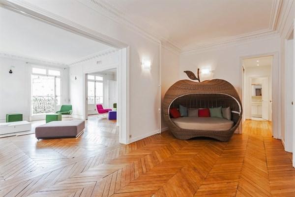 Appartement de luxe de 4 chambres sur 260 m2 avec balcon ranelagh paris 16 me raphael l - Location appartement paris 4 chambres ...