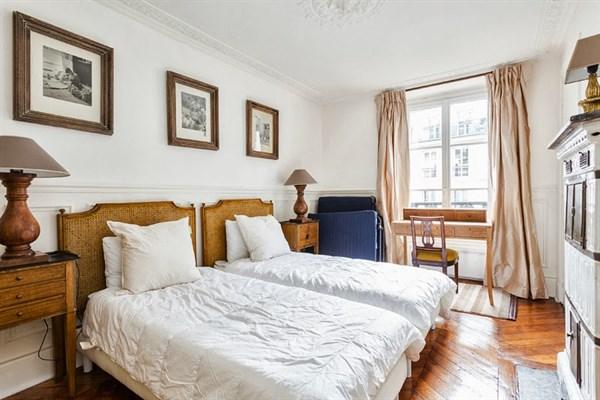 Appartement de 3 pi ces de prestige rue du temple dans le - Location meuble paris e arrondissement ...