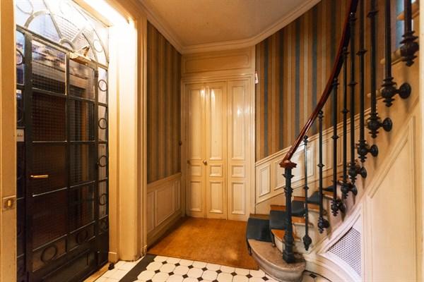 Appartement de standing avec 2 chambres avenue de breteuil - Location meuble paris e arrondissement ...