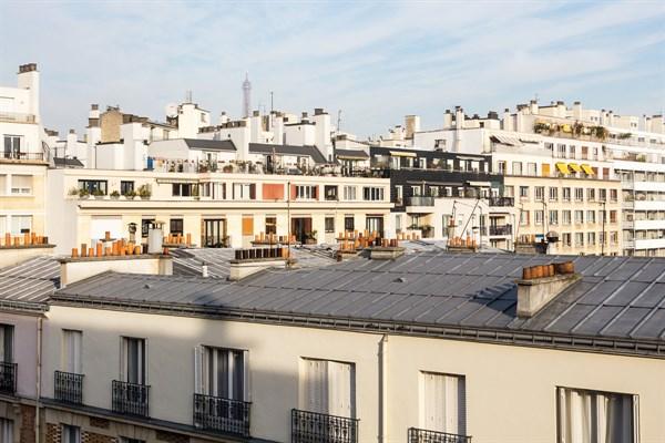 Splendide appartement de 3 pi ces de 85 m2 15 me arrondissement de paris saint lambert l - Agence location meublee paris ...