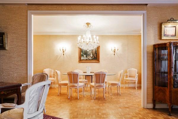 Appartement de 2 chambres avec vue imprenable sur for Appartement meuble a louer paris 16