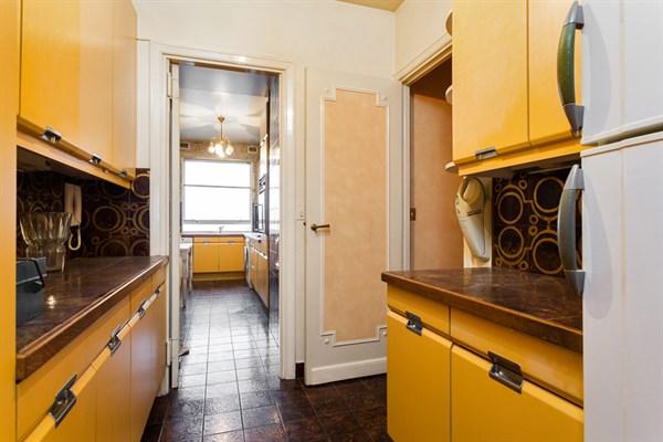 Appartement de 2 chambres avec vue imprenable sur longchamps paris 16 me le suchet l 39 agence - Location meublee temporaire paris ...