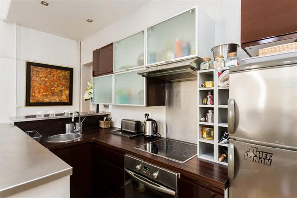 Appartement 4 pi ces louer meubl en courte dur e place - Location meuble paris e arrondissement ...