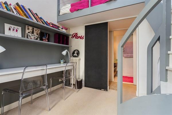 Appartement 4 pi ces louer meubl en courte dur e place - Location appartement meuble paris courte duree pas cher ...