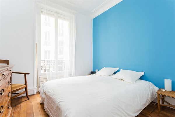 Magnifique appartement de 3 pi ces avec 2 chambres port - Louer son appartement meuble a la semaine ...