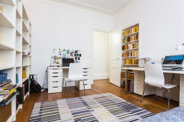 Magnifique appartement de 3 pi ces avec 2 chambres port royal paris 14 me le vavin l - Location meublee temporaire paris ...