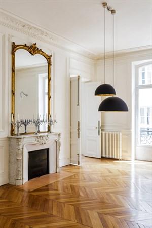 Appartement de prestige de 200 m2 entre concorde et madeleine paris 8 me le saint honor l - Location meublee temporaire paris ...
